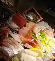 Seafood Izakaya Sakanaya-dojo Nishikisanchome