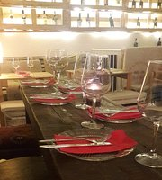 Taberna Do Conde Wine & Tapas