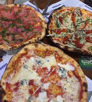 Rugantino Pizzeria