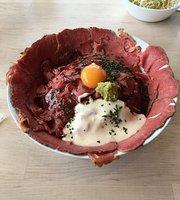 Beef Shokudo Hikari no Mori