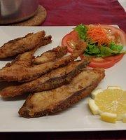 Alma Lusa Restaurante