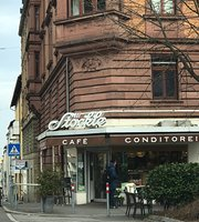 Cafe Stockle Weinstube