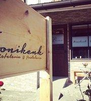 Cafe Aonikenk