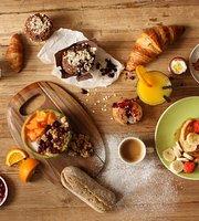 Barista Cafe Gouda