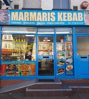 Marmaris Kebab Reading