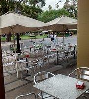Monaco Cafe