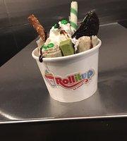 Roll it up Ice Cream