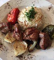 Marhaba Mediterranean Cuisine