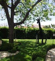 Parco ricevimenti Certosa dei Cavalieri
