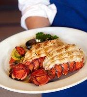 Pier Market Seafood Restaurant