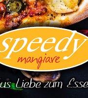 Speedy Mangiare