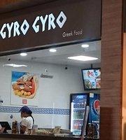 Gyro Gyro Uptown