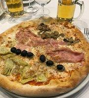 AL GALILEO Ristorante - Pizzeria
