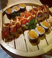 Mi-Ne Japanese Restaurant