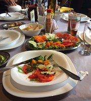 Restaurante Serra Verde Express