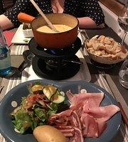 L'Edelweis Restaurant de l'Hotel