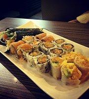 Hockey Sushi
