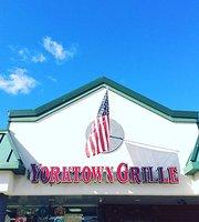 Yorktown Grill