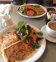 Fresco Creperie and Cafe