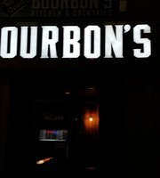 Bourbon's Kitchen