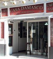 Casa Damasco El Colmadito