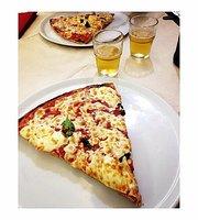 Sempre Pizza da Toto