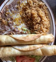Cafe Delicias Mexican Restaurant