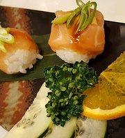 Mikien Sushi Bar E Ristorante Giapponese