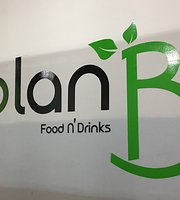 Plan B Food N'Drinks