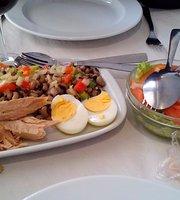 Restaurante O Cleto