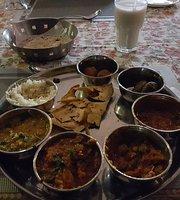 Rooftop Restaurant – Mystic Jaisalmer