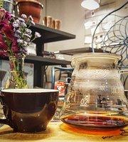 Seu Patricio Cafe