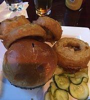 Oakwood Bar and Grill