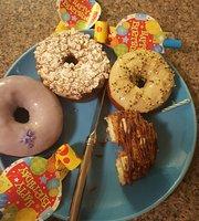 Donut Dynamite