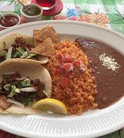 Authentic Mexican Restaurant El Mirasol