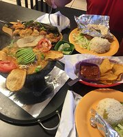 Gambas Mexican Seafood Grill