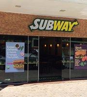 Subway Restaurantes