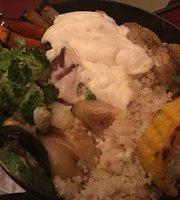 Sattva Conciencia Vegetariana