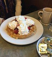 Des Plaines Pancake House