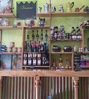 Vocare Cafe