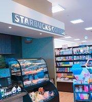 Starbucks Coffee Higashi Matsumoto