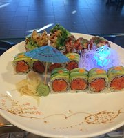 Tenji Asian Cuisine
