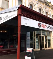 ‪Red Spoon Thai Eatery‬