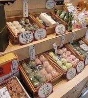 Kineya, Himeji Sanyo Department Store