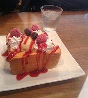 Ashiyu Café ChittoMotche