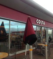 Costa Coffee - Ravenhead Retail Park