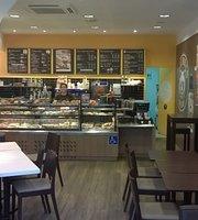 Columbus Café & Co Lyon Part Dieu