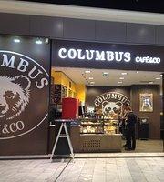 Columbus Cafe & Co Begles Rives D'Arcins