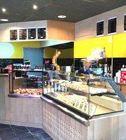 Columbus Café & Co Baralle