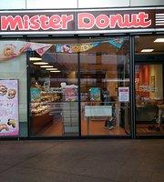 Mister Donut Kanazawa Musashi Shop
